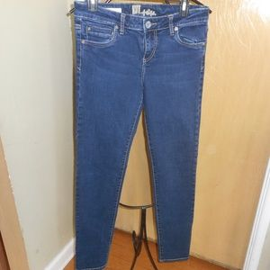 KUT FOR THE KLOTH DIANA SKINNY JEANS 4
